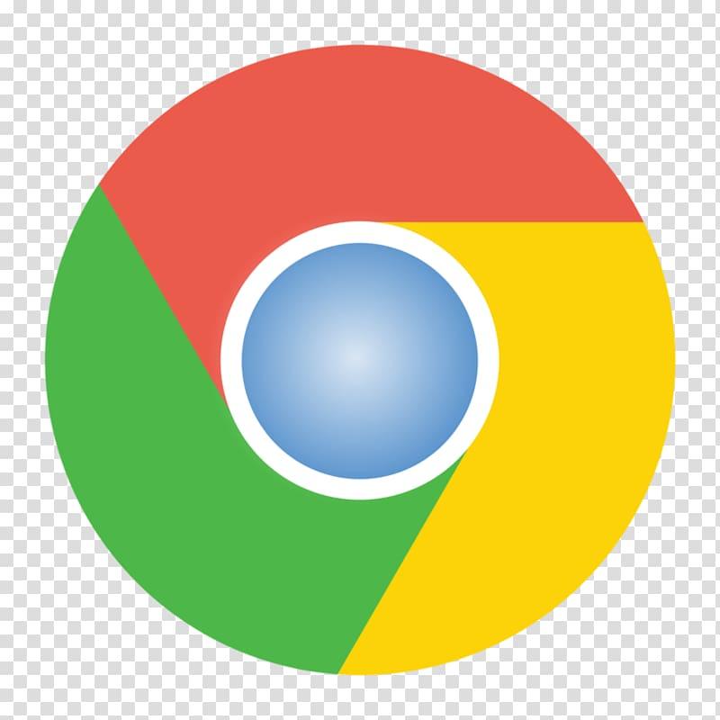 Google clipart logo chrome. Transparent