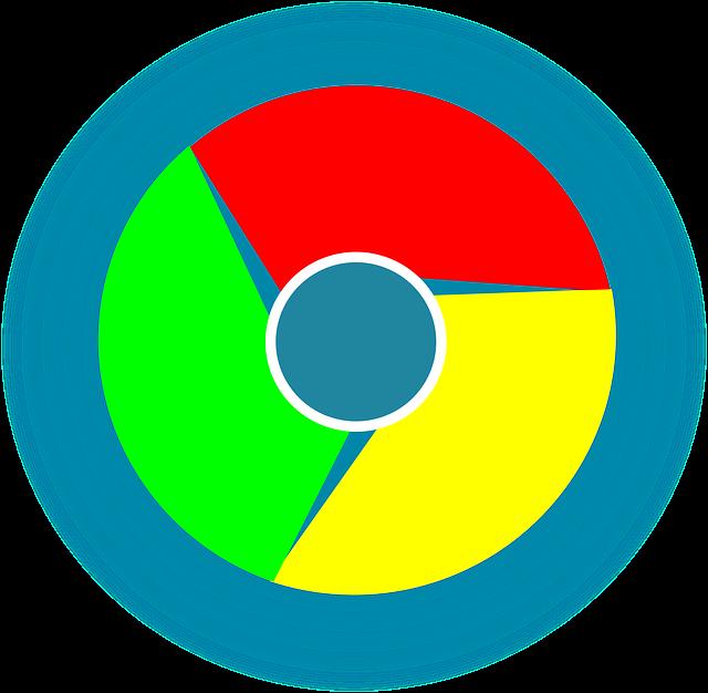 Google clipart logo chrome. Sinea author at ducks