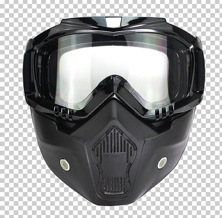 Motorcycle helmets mask png. Google clipart snorkeling goggles