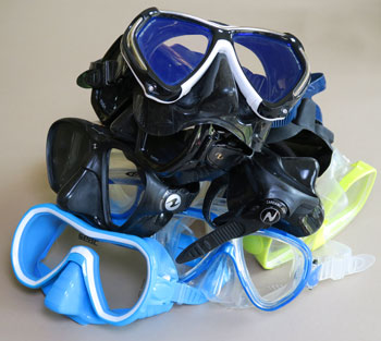 Google clipart snorkeling goggles. Mask buying guide tested