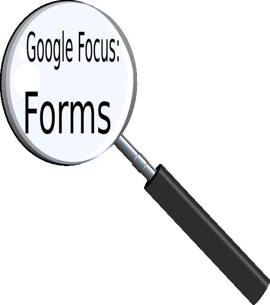 Google clipart tool. Focus clip art at