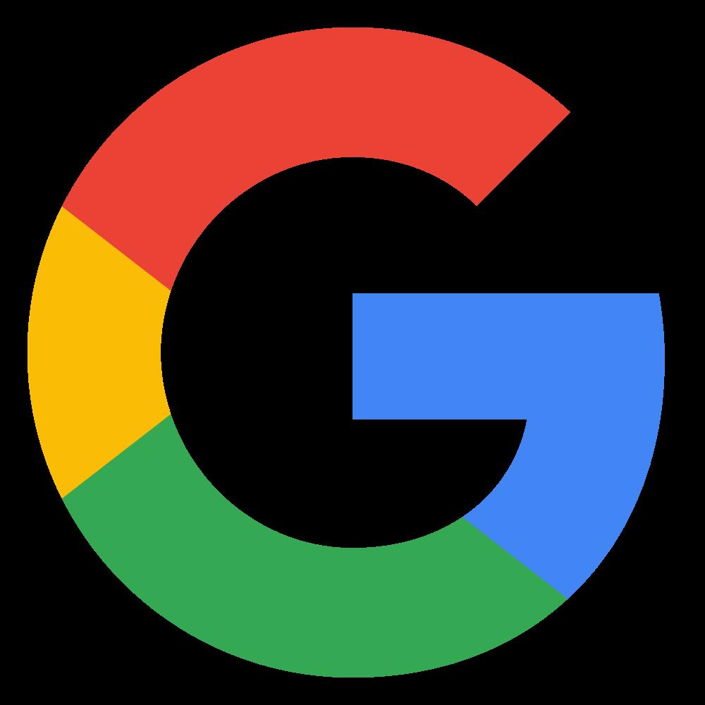 Images free download. Google png logo