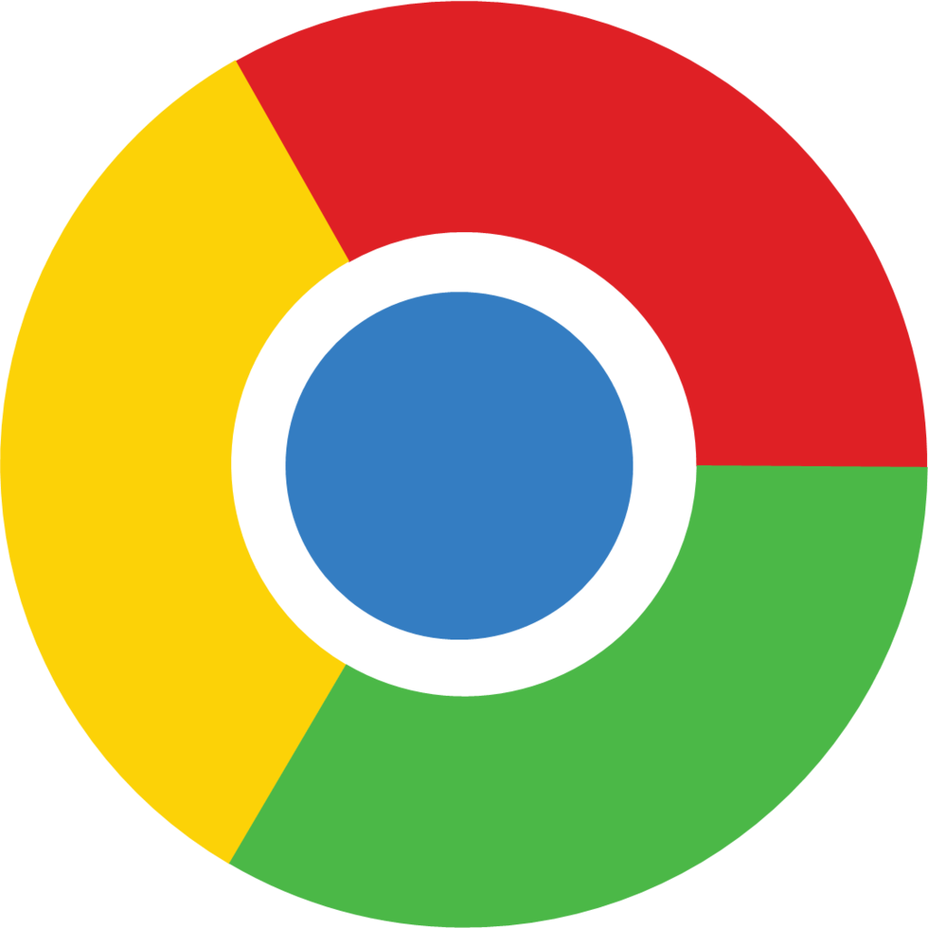 Google chrome png. Logo image with transparent
