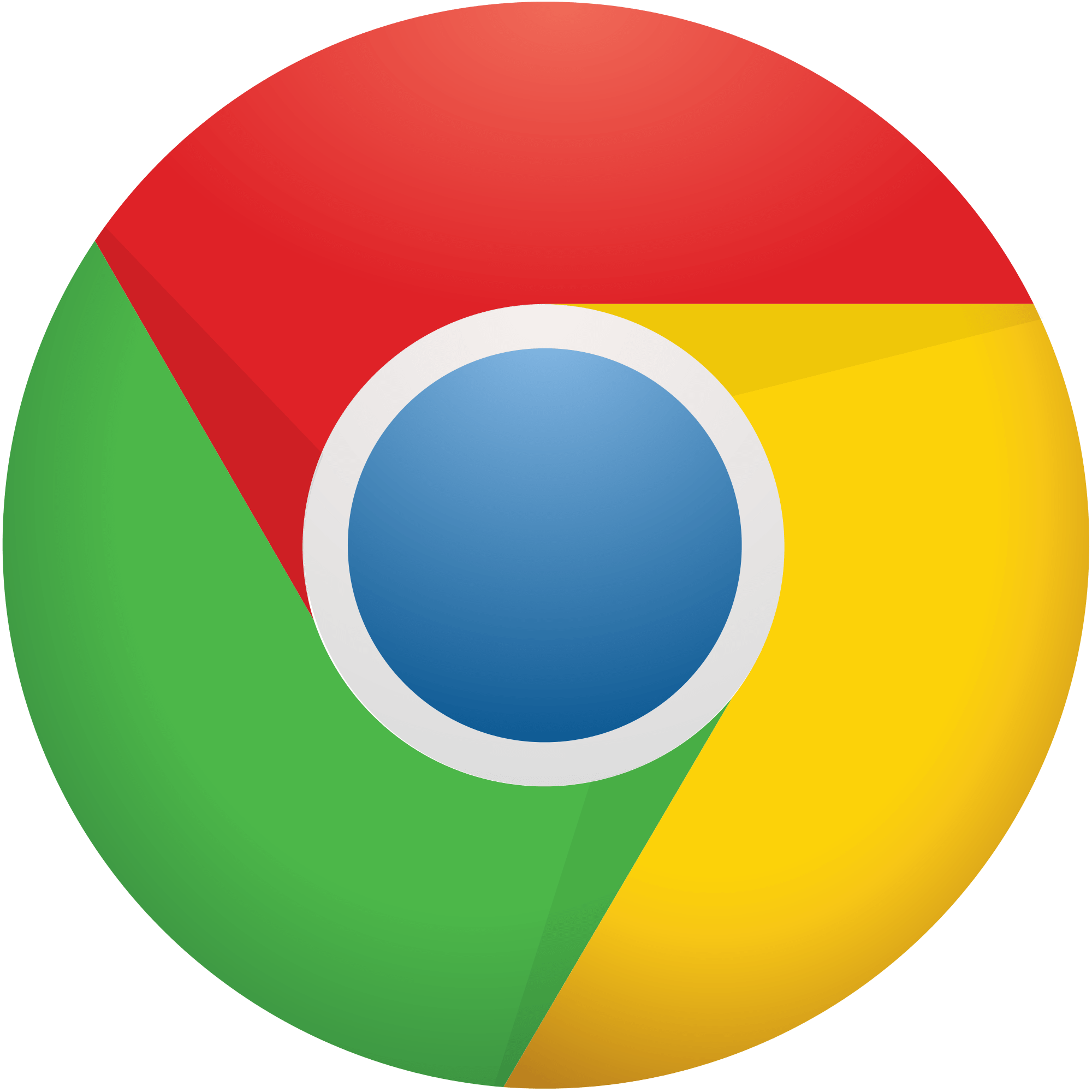 Google icon png. Chrome transparent stickpng
