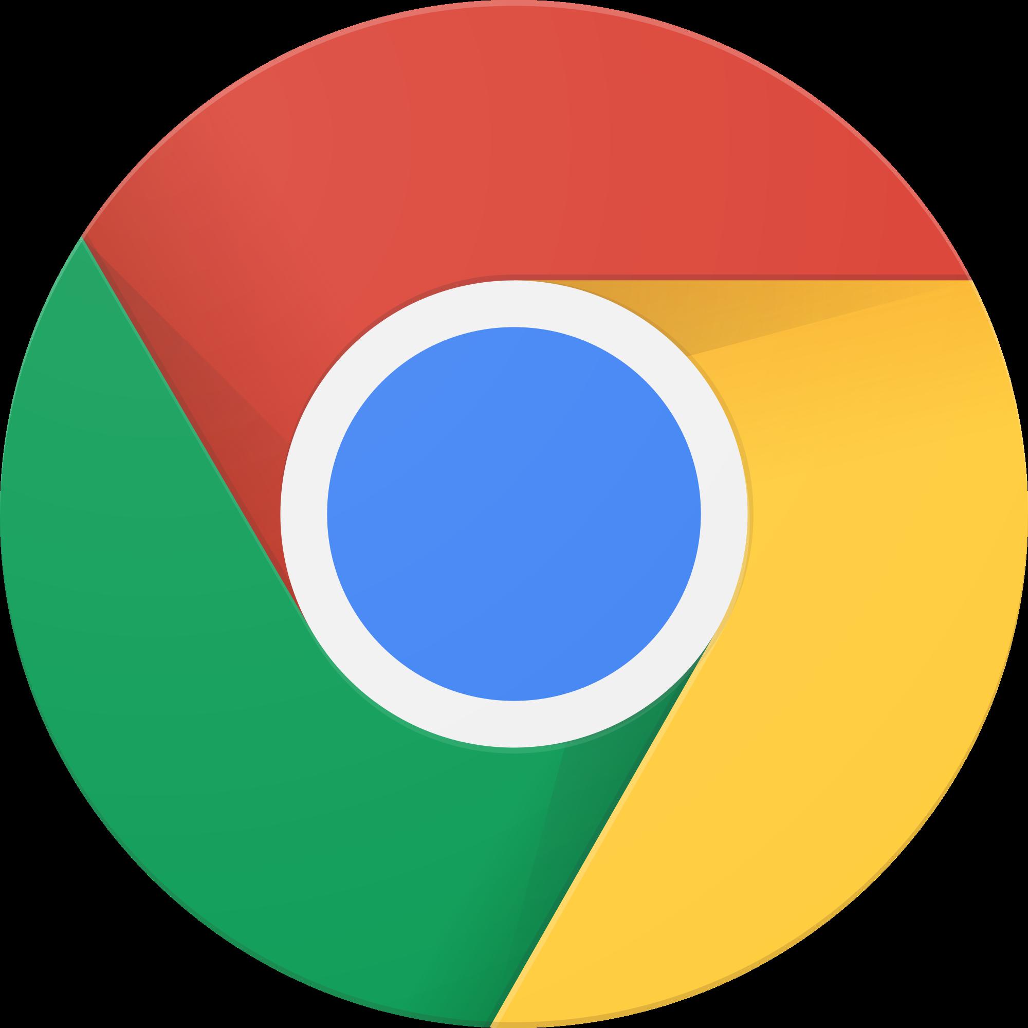 Google clipart wiki. File chrome icon september