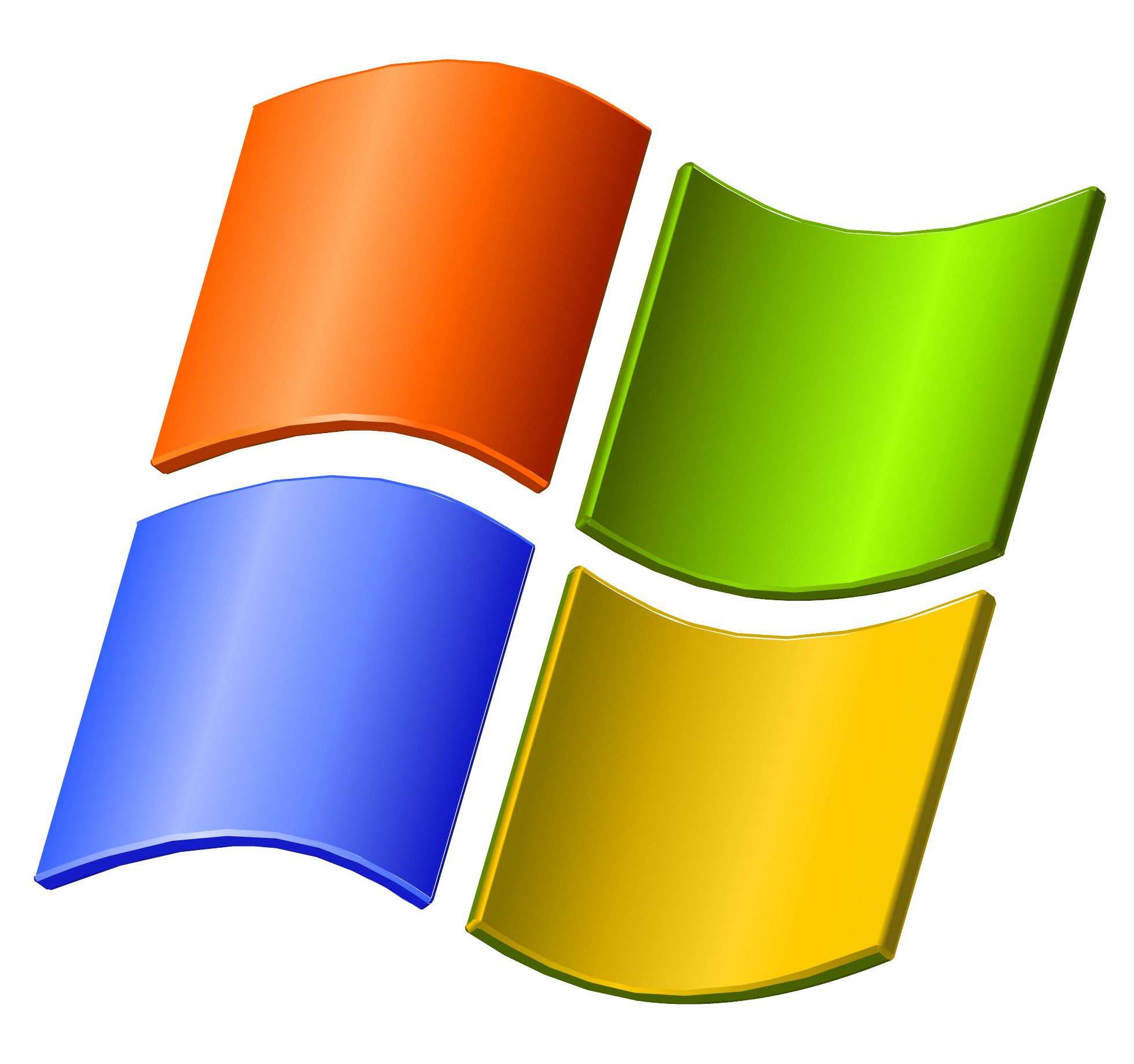 Windows logos png images. Win clipart window line