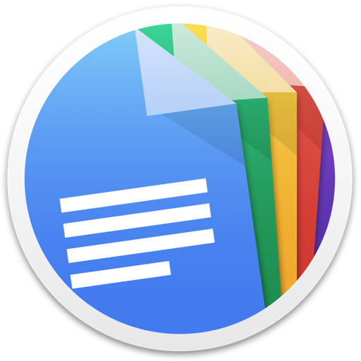 Google docs icon png. Skua for by laurent