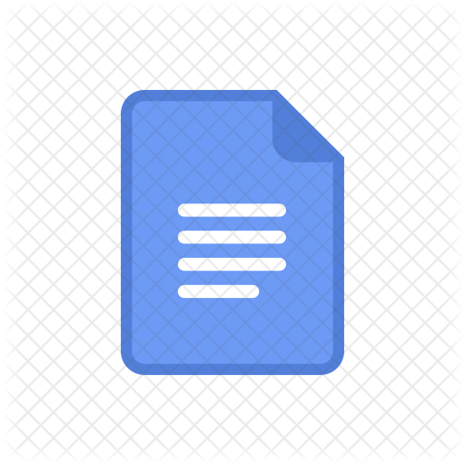 Files folders icons in. Google docs icon png