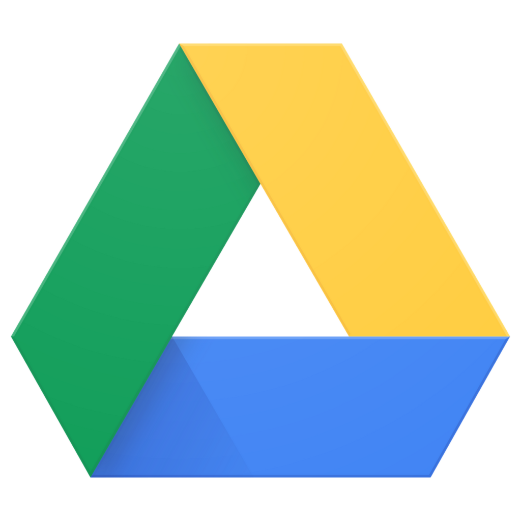 File logo wikimedia commons. Google drive png