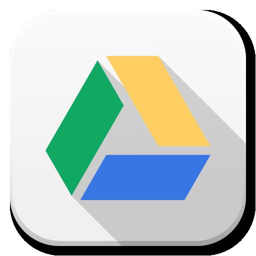 Apps b icon flatwoken. Google drive png