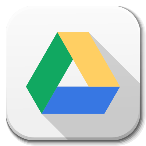 Google drive png. Image free icon icons