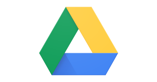 Google drive png. Today at lets users