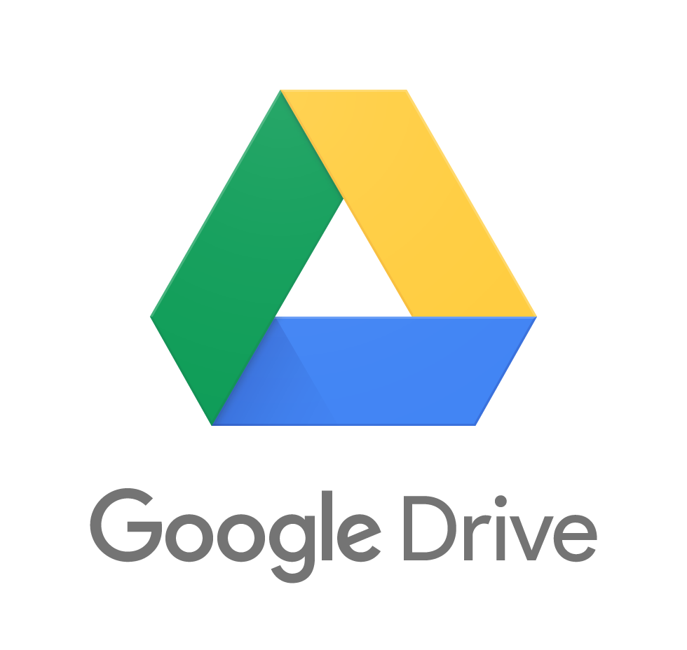 Now the works with. Google drive png