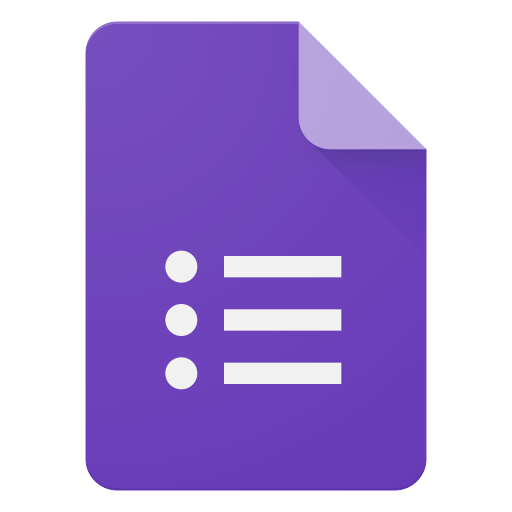 Create a quiz with. Google forms png