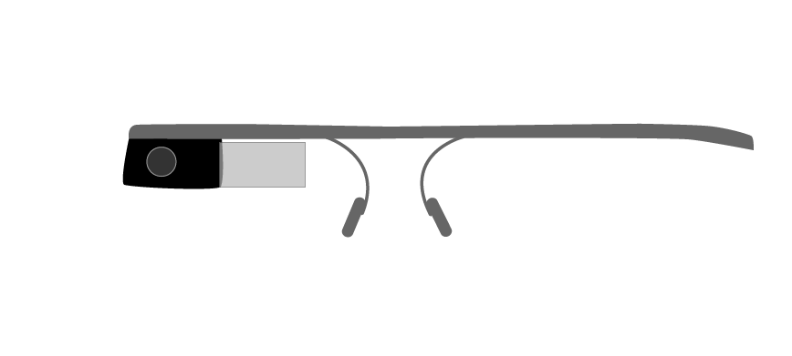 Google glass png. Icon digital splash media
