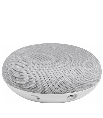 Google home png. Mini smart speaker devises