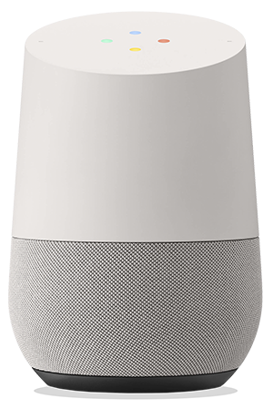 Google home png. Time tracking with voice
