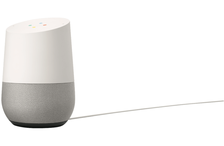 Ga a at the. Google home png