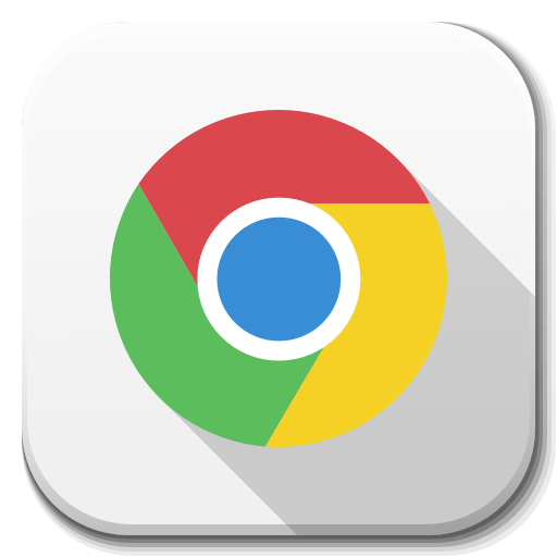Google icon png. Apps chrome b flatwoken