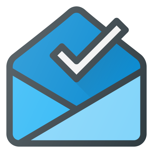 Google inbox icon png. Free social media logos