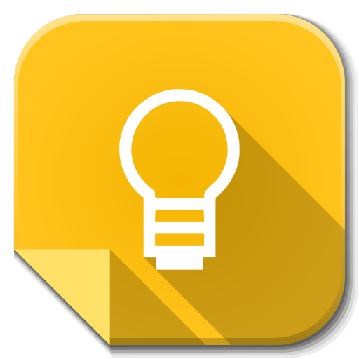 Google keep icon png. X px ico icns
