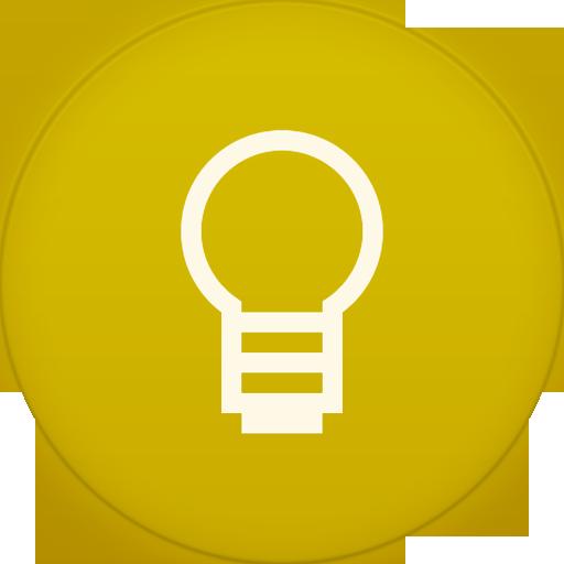 Circle addon iconset martz. Google keep icon png