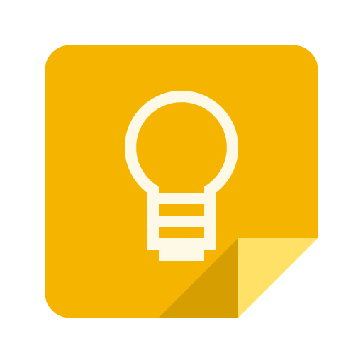 Meet save your thoughts. Google keep icon png