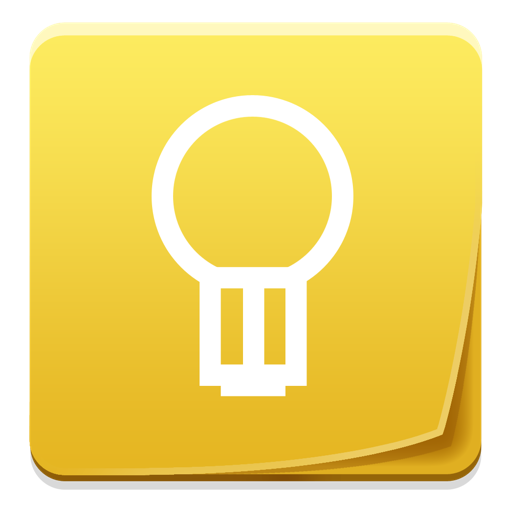Google keep png. Notes for by robert