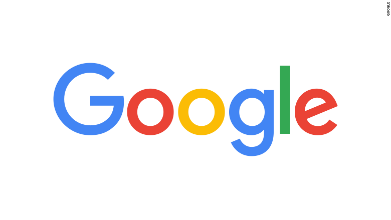 S new logos through. Google logo png