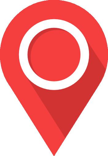 Google map marker png. Street real estate in