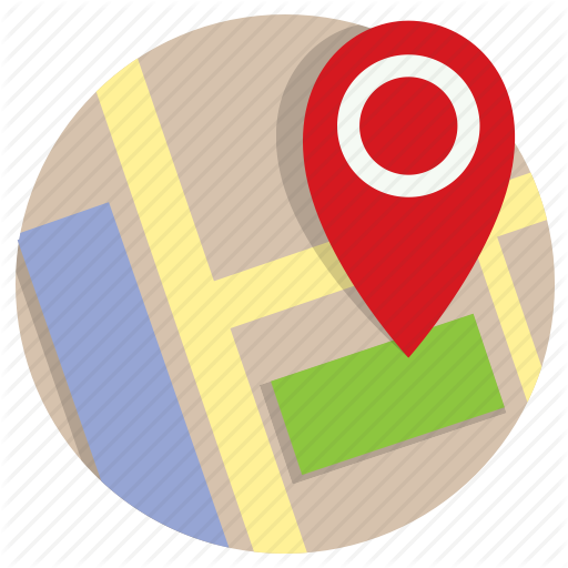 Orbicons vol by the. Google maps icon png