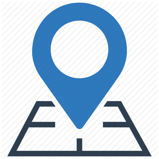 Google maps icons png. Social media by delwar
