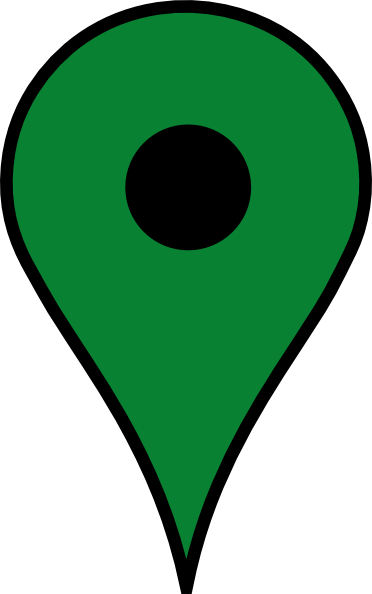 Google maps pin png.  map for free