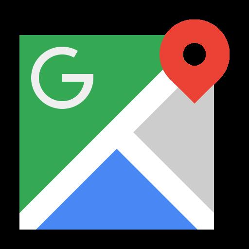 Google maps png. Gps navigation traffice direction