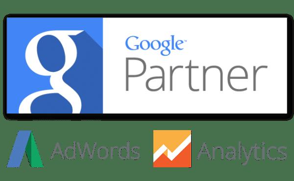 Marketing agency los angeles. Google partner png