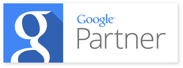 Google partner png. Adwords certified in bournemouth