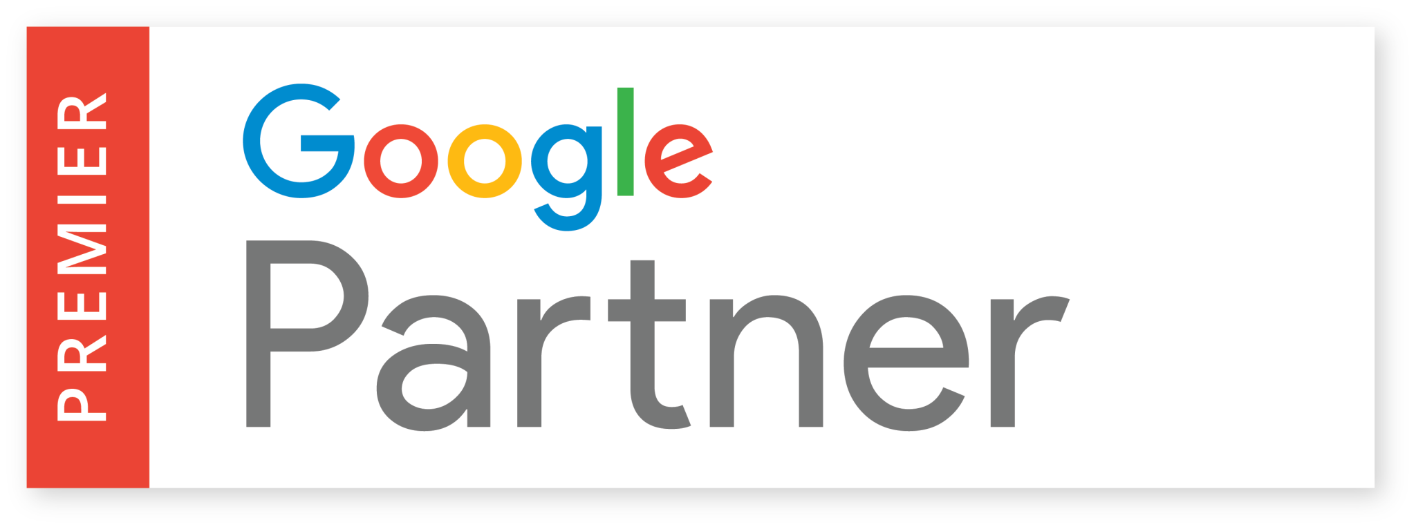 Google partner png. What it means to