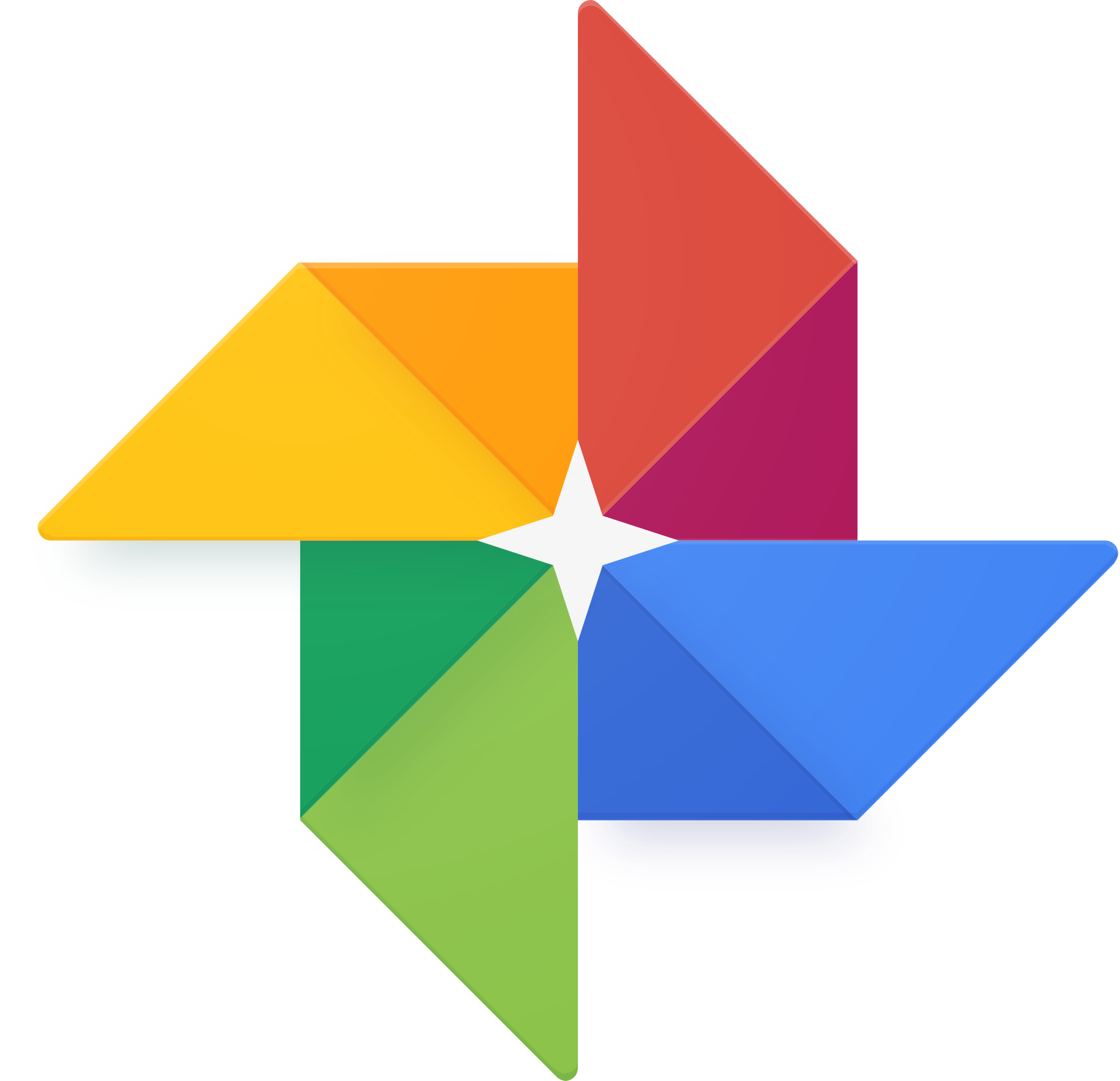 File svg wikimedia commons. Google photos icon png
