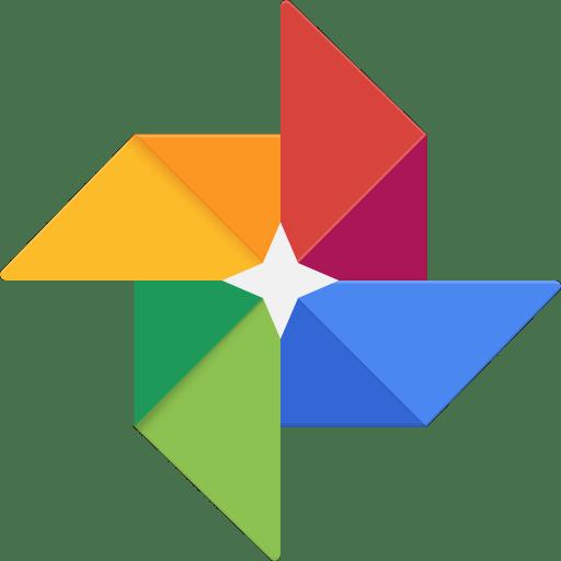 Google photos png. Logo transparent stickpng download