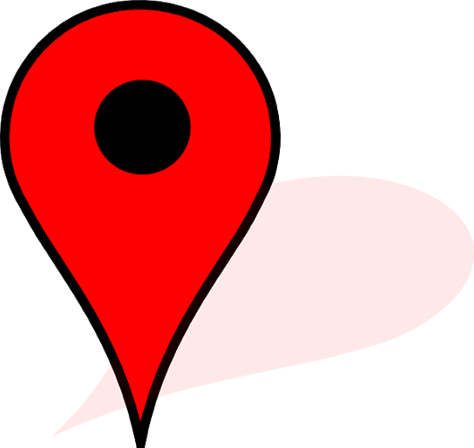 Google pin png. What is a search