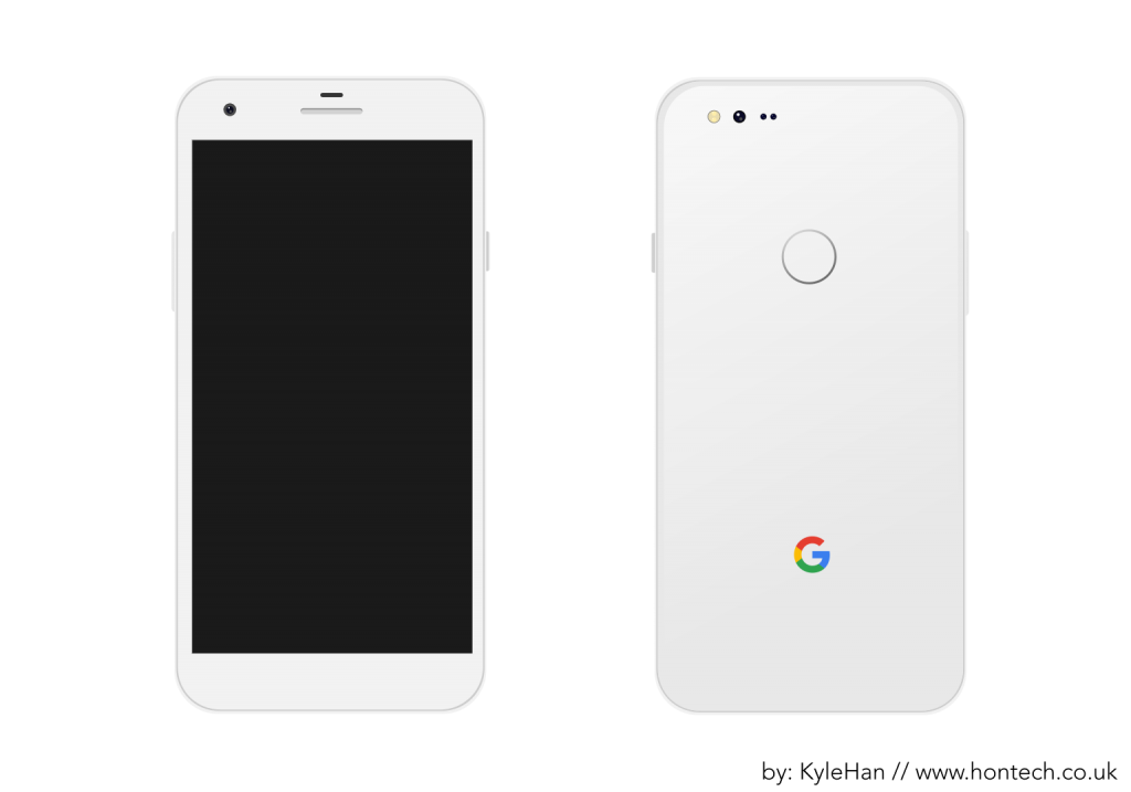 Google pixel png.  for free download