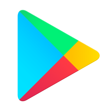 Google play button png. Logo in real clipart