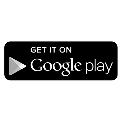 Google play button png. Transparent stickpng