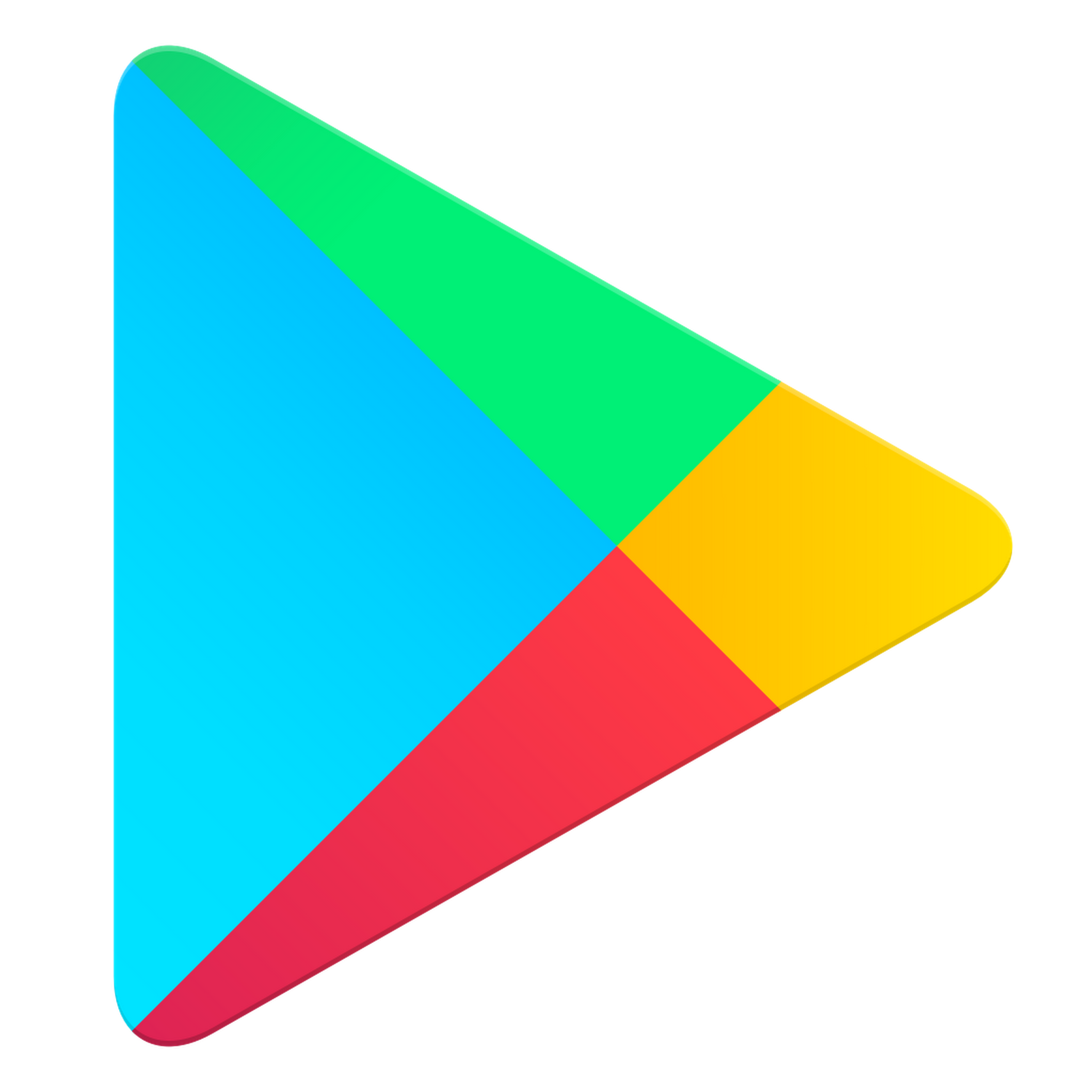 Computer icons android download. Google play button png
