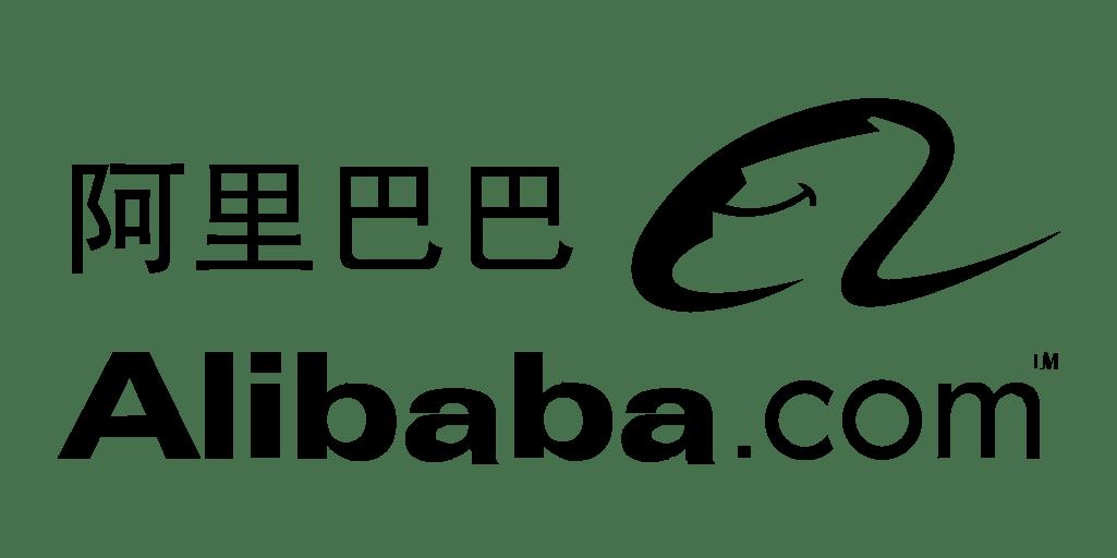 Transparent stickpng alibaba logo. Google play button png
