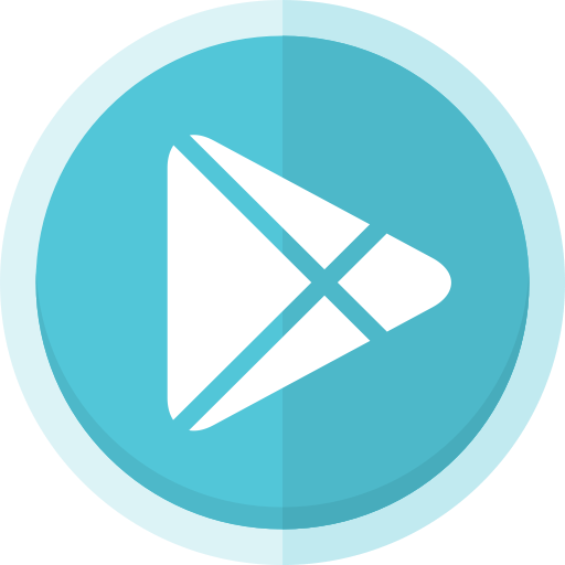 Google play icon png. Ultimate social by one