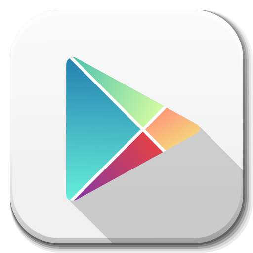 Google play icon png. Apps b flatwoken iconset
