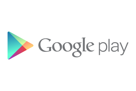 Google play logo png.