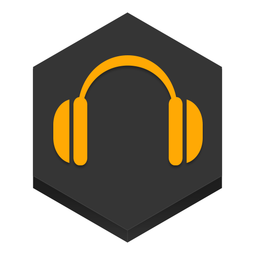 Hex iconset martz googleplaymusic. Google play music icon png