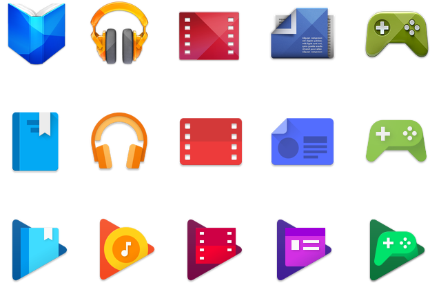 Google play music icon png. Wiki fandom powered by